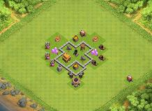 Best Base For Th 3 9