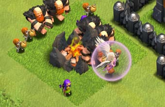 Best Clash of Clans Layouts